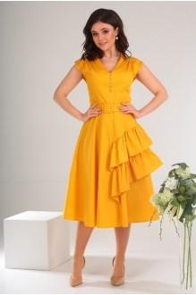 *Распродажа Мода-Юрс 2474 жёлтый