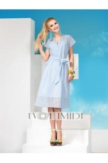 *Распродажа Твой Имидж 9959 голубой