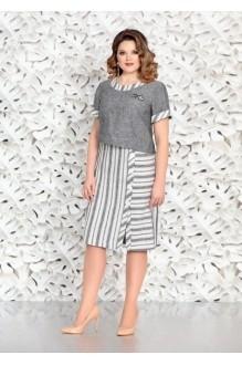 *Распродажа Mira Fashion 4602 серый