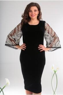 *Распродажа Мода-Юрс 2383 черный + белый