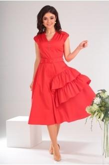 *Распродажа Мода-Юрс 2474 красный