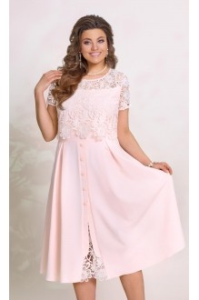 Vittoria Queen 8473 -2 светло-розовый