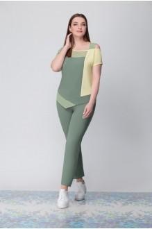 Надин-Н 1674/1 зеленый