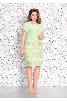 Mira Fashion 4641 -2 салатовый