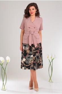 Мода-Юрс 2470 чайная роза