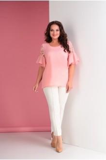Ksenia Stylе 1663 розовый