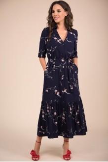 Teffi Style 1413 синий