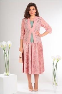 *Распродажа Мода-Юрс 2483 3к розовый