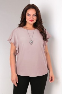 9775011179f Купить женскую блузку большого размера в интернет-магазине в Минске