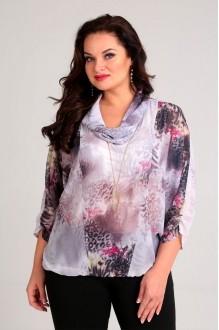 e04266c9ac0 Купить женскую блузку большого размера в интернет-магазине в Минске