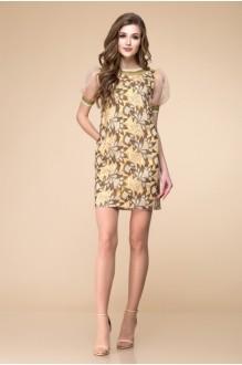 *Распродажа Romanovich Style 1-1765 коричневый/золото