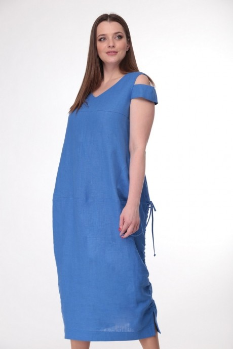 MALI 478 голубой