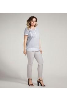 PANDA 442140 серый