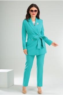 Мода-Юрс 2369 -2 ярко-голубой
