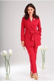 Мода-Юрс 2369 -2 красный