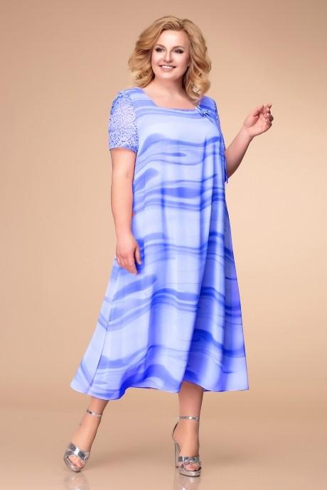 Romanovich Style 1-1600 голубые тона
