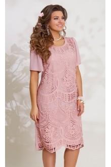 Модель *Распродажа Vittoria Queen 7963 грязно-розовый
