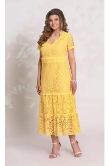 Vittoria Queen 8963 желтый