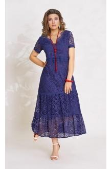 Vittoria Queen 8963 -1 синий