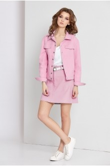 EOLA 1668 розовый