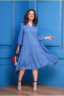 Anastasia 301 голубой