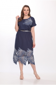 Летние платья Belinga 1037 фото 2