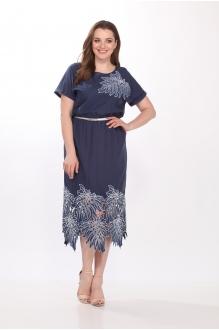 Летние платья Belinga 1037 фото 3