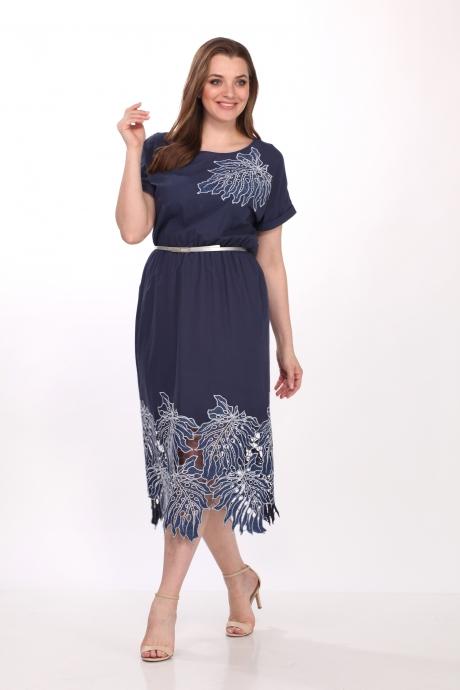 Летние платья Belinga 1037