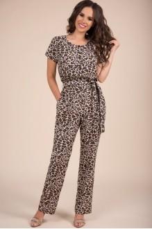 Teffi Style 1422 леопард