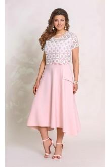 Vittoria Queen 8853 нежно розовый