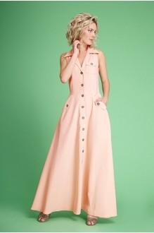 Euro-moda 100 персик