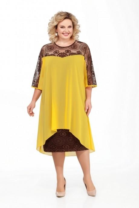 *Распродажа Pretty 530 желтый