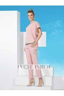*Распродажа Твой Имидж 9957 розовый