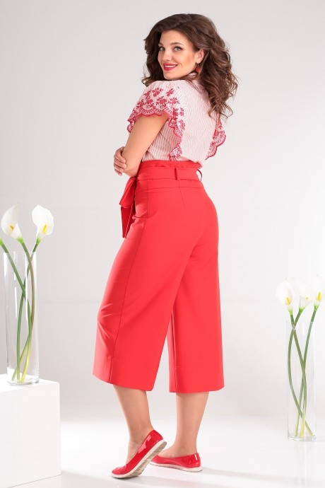 Мода-Юрс 2415 красный