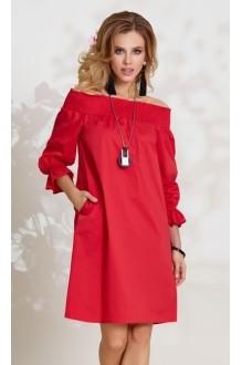 *Распродажа Vittoria Queen 8093  красный
