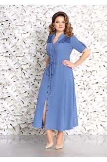 *Распродажа Mira Fashion 4615 -2 голубой