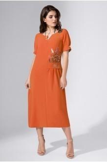 *Распродажа Avanti Erika 789-1 оранжевый