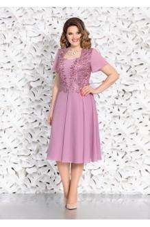 Mira Fashion 4634 -2 розов