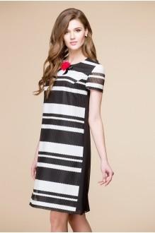 Romanovich Style 1-1495 чёрно-белый