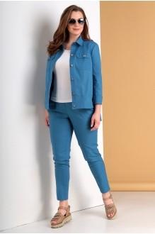Лиона-Стиль 694 синий