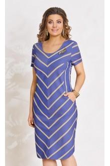 Vittoria Queen 9163 синий