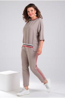 Мода-Юрс 2482 серый