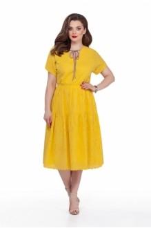 *Распродажа TEZA 207 жёлтый