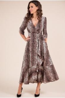 *Распродажа Teffi Style 1402 /2 леопард