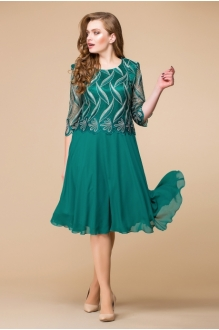 *Распродажа Romanovich Style 1-1224 зелень