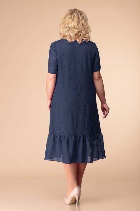*Распродажа Romanovich Style 1-1831 синий (дефект)