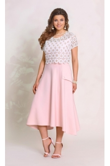 *Распродажа Vittoria Queen 8853 нежно розовый