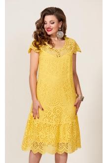 Vittoria Queen 9003 -2 желтый