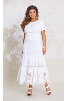 *Распродажа Vittoria Queen 8243 белый