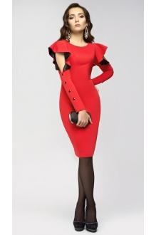 *Распродажа Arita Style (Denissa) 1115 красный